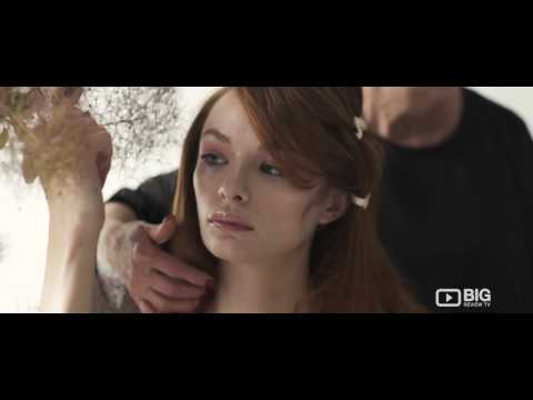 Hair and Beauty Showreel 2017
