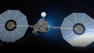 NASA's Asteroid-Capture Mission Might Never Get Off The Ground