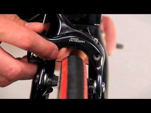 Road Brake Adjustment