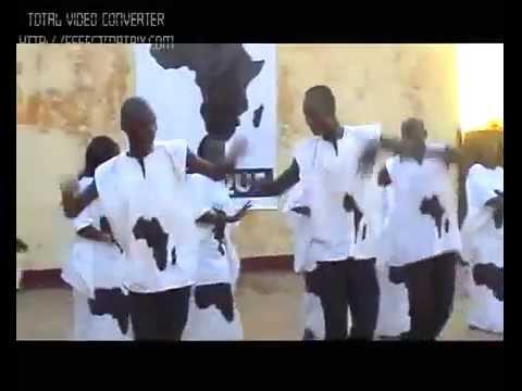 Hamsou Garba- Africa