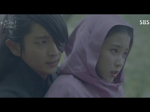 [MV]TAEYEON(태연)- All With You - MV Moon Lovers: Scarlet Heart Ryeo OST [ROM/ENG/VIETSUB/CC]