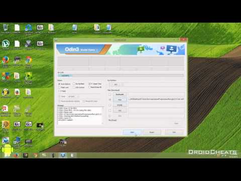 How to root + add TWRP recovery - Samsung Galaxy Tab 2 7.0 (Latest update 4.2.2)
