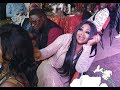 See this funny Ibadan Comedian that Got Mercy Aigbe, Fathia Williams,others seriously laughing