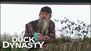 Duck Dynasty: The Aqua Blind (Season 7, Episode 9) | A&E