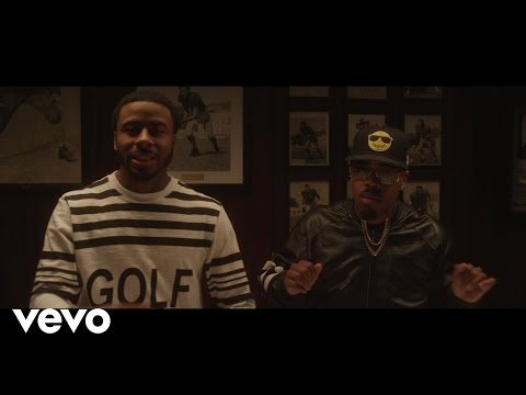 Sage The Gemini - College Drop -- With Intro (explicit) Ft. Kool John video