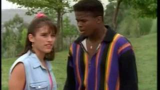 Mighty Morphin' Power Rangers: Zack & Kimberly Putty Fight