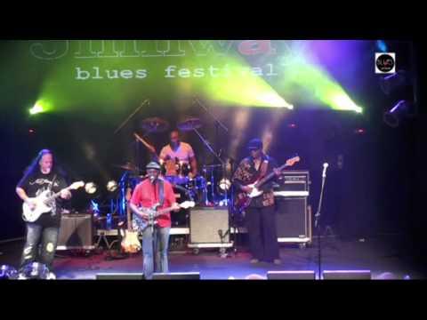 Smokin' Joe Kubek&Bnois King - What a Sight To See at Jimiway 2011