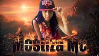 Mestiza Mc - Dios (Rap Cristiano)