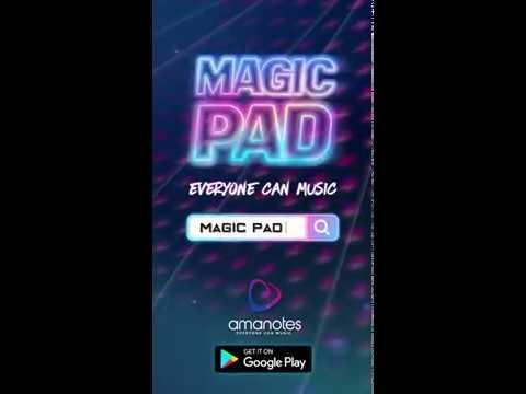 Magic Pad thumb