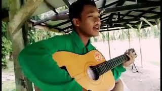 Ipank - Rantau Den Panjauah,.Merduuu kaya Penyanyi Aslinya.by Calon Youtubers