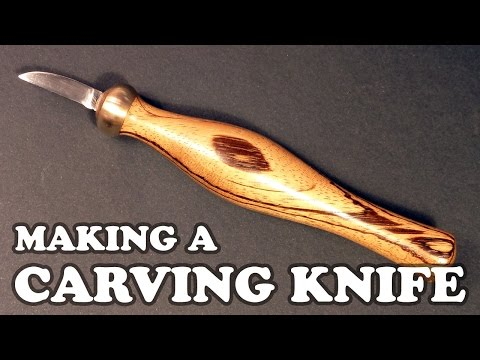Making A Carving Knife.mp3