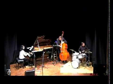 Patrizia Scascitelli: Asgard – Teatro Rossetti – Vasto, Italy, Concert – February 2008