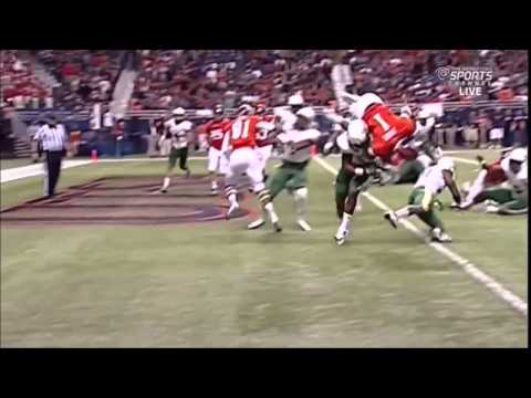 Kam Jones UTSA highlights