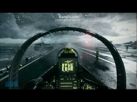 BattleField3   [ going hunting ]   HD ver.   part 1