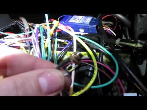 Android Car Stereo Steering Wheel Control Installation for Joying, Pumpkin, others