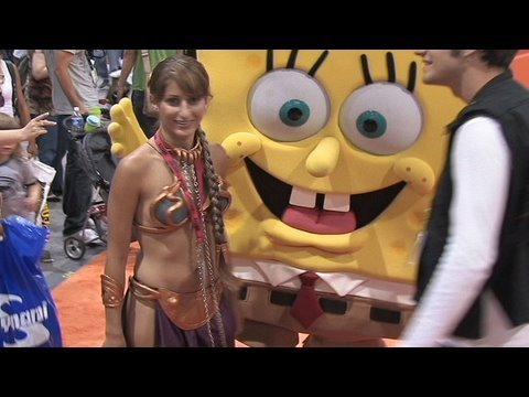 The ultimate Comic-Con highlight reel (SDCC 2009)