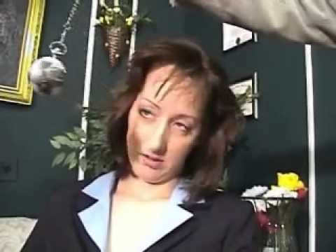 Woman Hypnotized 2