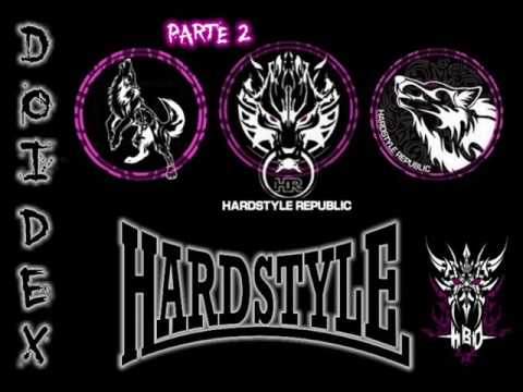 Hard Jump Doidex - Hard Music Parte 2