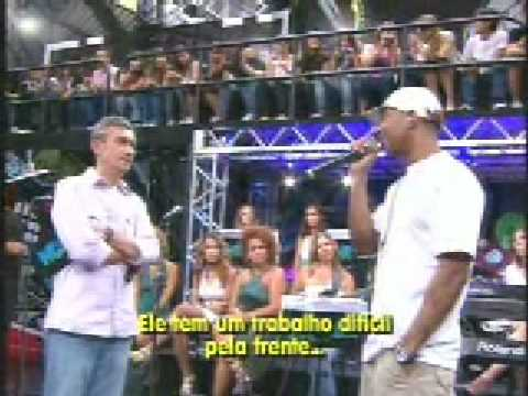 Ja Rule no programa Altas Horas (Completo - Parte 2) Music Videos