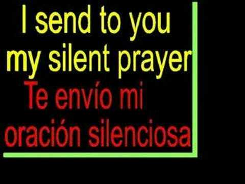Shanice feat Johnny Gill  Silent Prayer