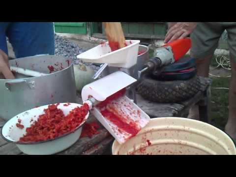 Соковыжималка из мясорубки своими руками 84