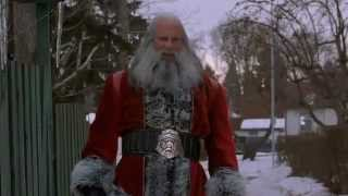 Santa's Slay (2005) - Official Trailer