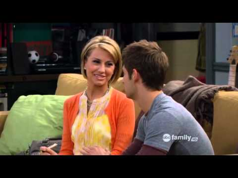 #BabyDaddy 1.05 - I can't, I have a wife now!