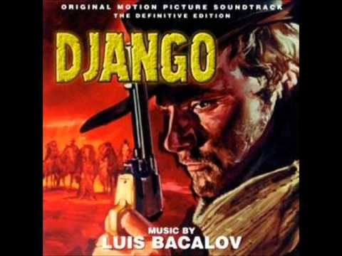Luis Bacalov - Django - La Corsa (2nd Version)