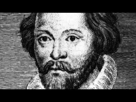 William Byrd - The bells (organ version)