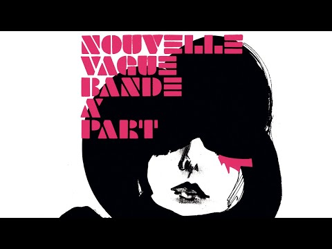 Nouvelle Vague - Escape Myself
