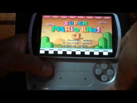juegos gratis xperia play (parte 2) emuladores