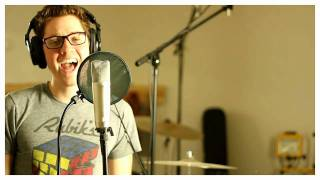 Sensitivity - Alex Goot (ft. Andrew Goldstein of The Friday Night Boys)