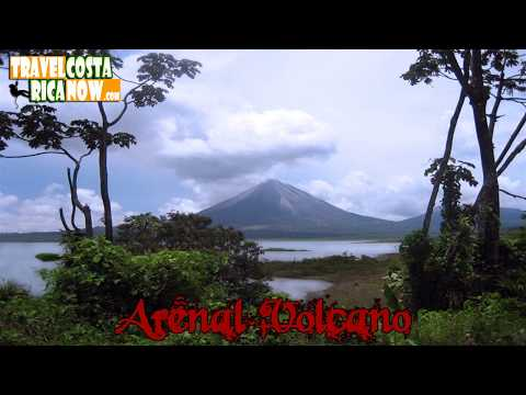 Costa Rica Arenal Volcano TIPS