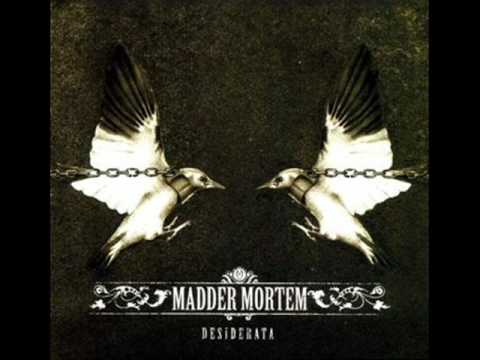 Madder Mortem - Plague On This Land