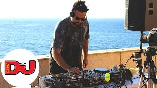 Marco Faraone - Live DJ Set from Ibiza Sunset Sessions