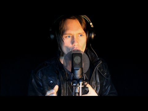 Bon Jovi - Always (cover) video