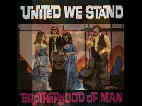Brotherhood Of Man - United We Stand