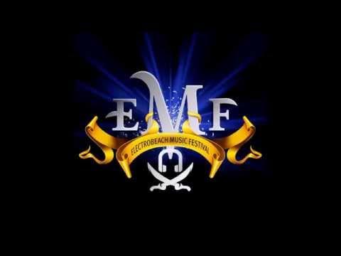 Electrobeach EMF 2014 line up preview official by DJ R3HAU