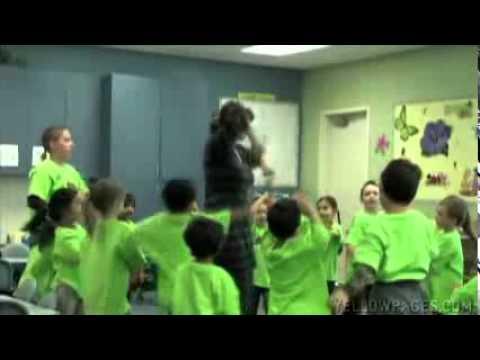 Arden Montessori School and Arbor View Montessori School - 01/24/2012