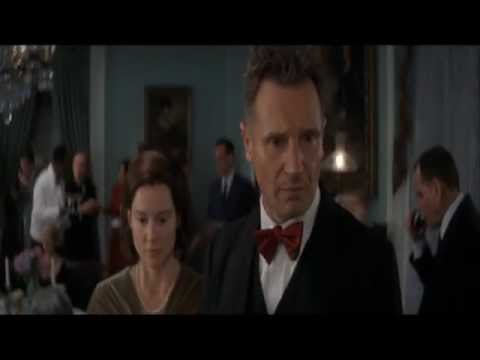 Supercut: Liam Neeson always gets the last word