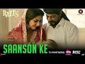 Saanson Ke Full Audio Song Kk Shahrukh Khan Raees Ahir Jamb8 mp3