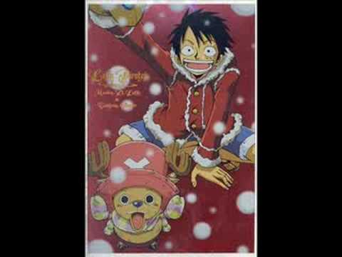 Chopper/Luffy - Dr. Tony Tony Chopper