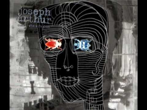 Joseph Arthur - Creation Or A Stain