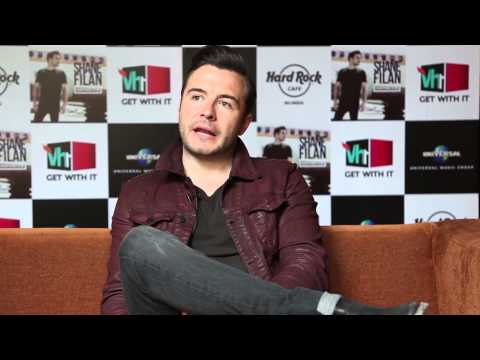 Shane Filan Exclusive Interview