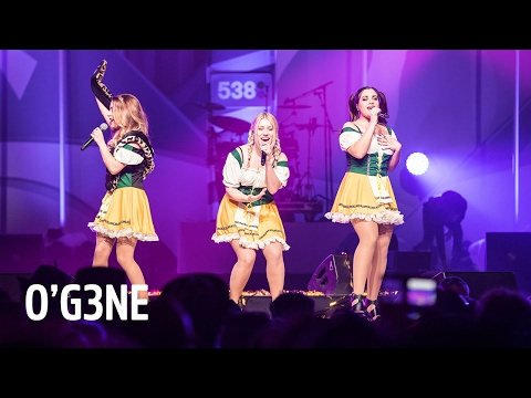O'G3NE - Take The Money And Run / Magic | Das Coen Und Sander Fest 2017