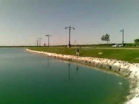 Hjj Holiday Fishing at Al Khobar Five Fingers KSA.mp4
