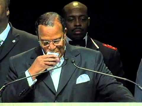 Minister Farrakhan Exposes The Secrets of Freemasonry (1 of 2) (Feb 27, 2011)