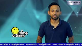 Download Citizen.lk - Citizen Of The Week With Podda 3Gp Mp4