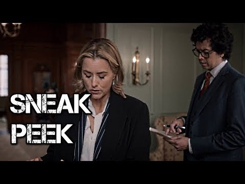 Madam Secretary - Episode 4.07 - North To The Future - Sneak Peek 1