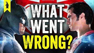 Batman v Superman: What Went Wrong? –Wisecrack Edition